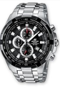Reloj Casio EF-539D-1AVEF Chrono
