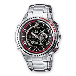 Casio edifice EFA-121D-1AVEF
