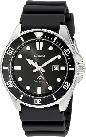 Casio Marlin
