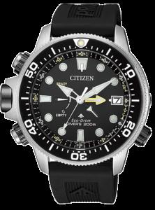 Citizen Eco drive BN2036-14E negro