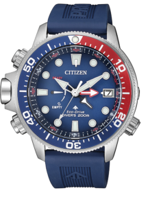 Citizen Eco Drive Aqualand BN2038-01L