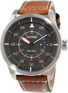 Citizen AW1360-12H piloto tipo B